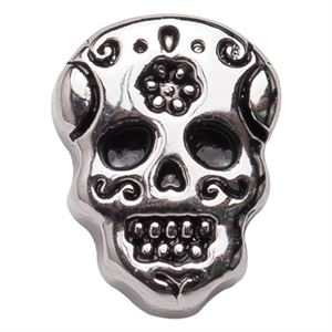 Picture of Sugar Skull Charm